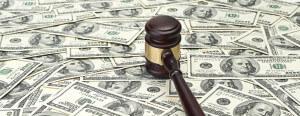 Money judgment